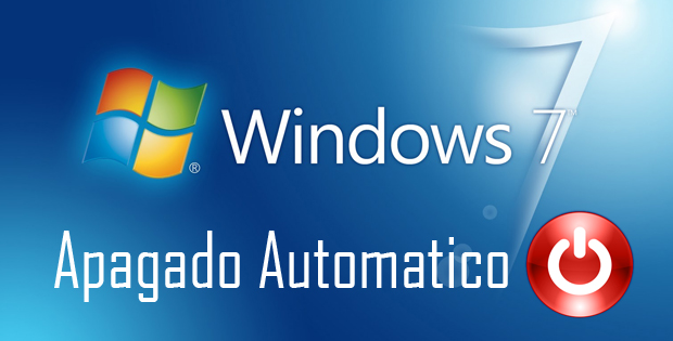 Apagado Automático de Windows